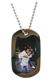 Novelty Dog Tags